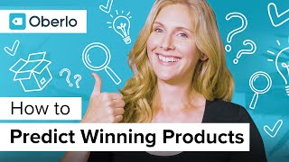 5 Ways to Spot High Profit Products BEFORE Your Competition! Oberlo Dropshipping 2019