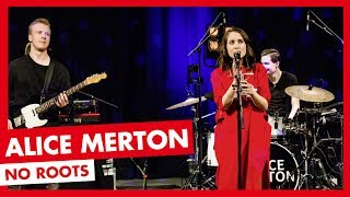 Alice Merton - No Roots (LIVE)