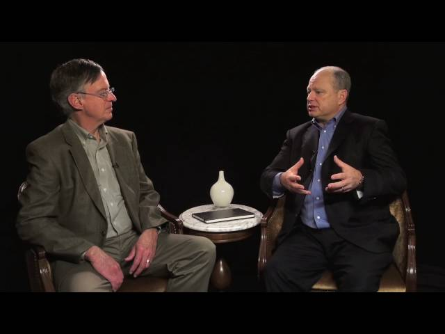 Dunkelberger & Stiennon Video:The Meaning Behind the Nok Nok Labs Name