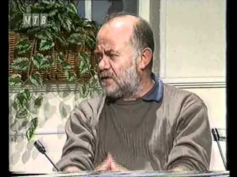 MTV Interview with H.E.Kole Angelovski Ambassador of the Children's Embassy Megjashi