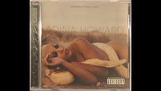 Adina Howard - Welcome To Fantasy Island (1997) (Unreleased Album)