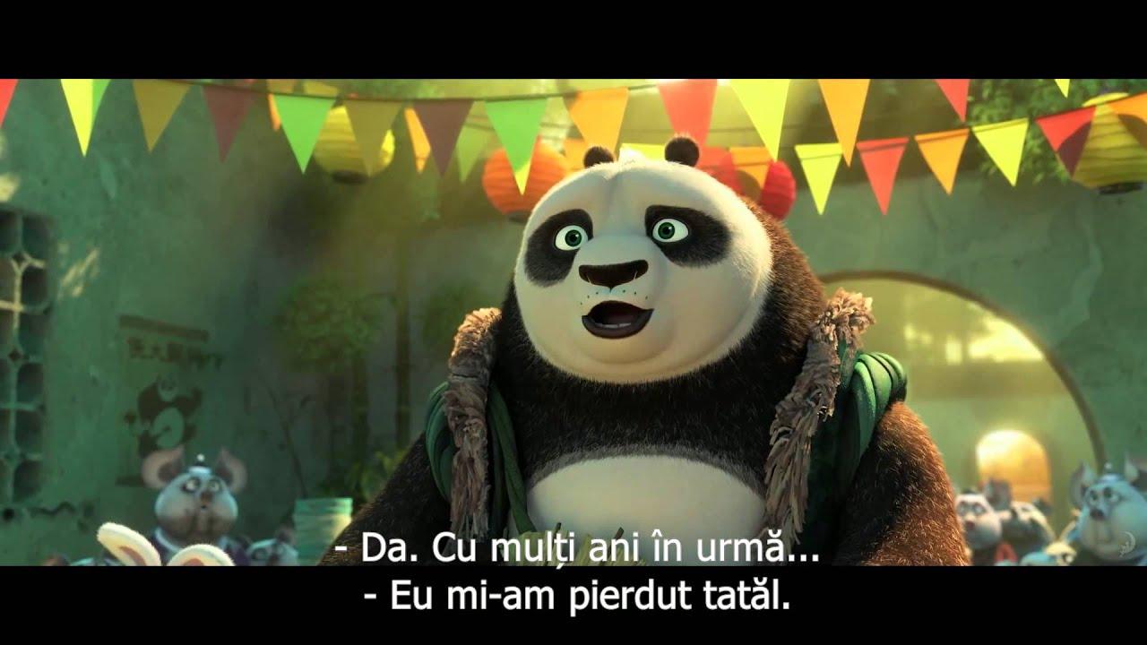 Kung Fu Panda 3 Online Subtitrat