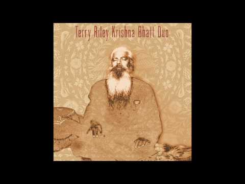 Terry Riley and Krishna Bhatt / Recorded in Cologne, 1984