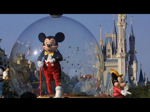 Disney closes parks amid coronavirus concerns