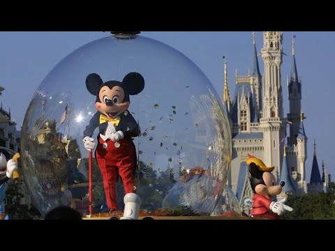 Disney closes parks amid coronavirus concerns