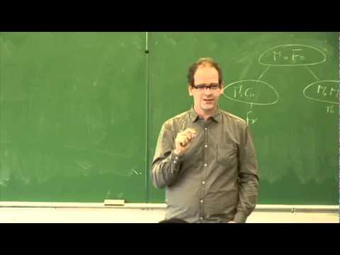 Computer Science - Careers in Science Speakers Series
