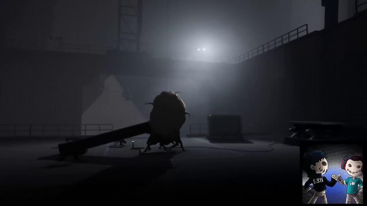Playdead's Inside gameplay ita PC #06 La fuga della massa: il finale [Walkthrough commentary]