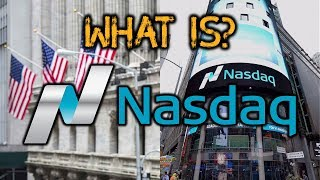 You may have heard about nasdaq, but what is nasdaq and does do? this video explains the purpose of nasdaq. free stocks: ◆get ...