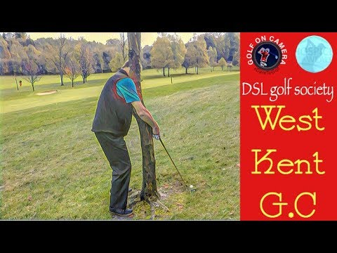 DSL Golf Society 2017 - West Kent Golf Club