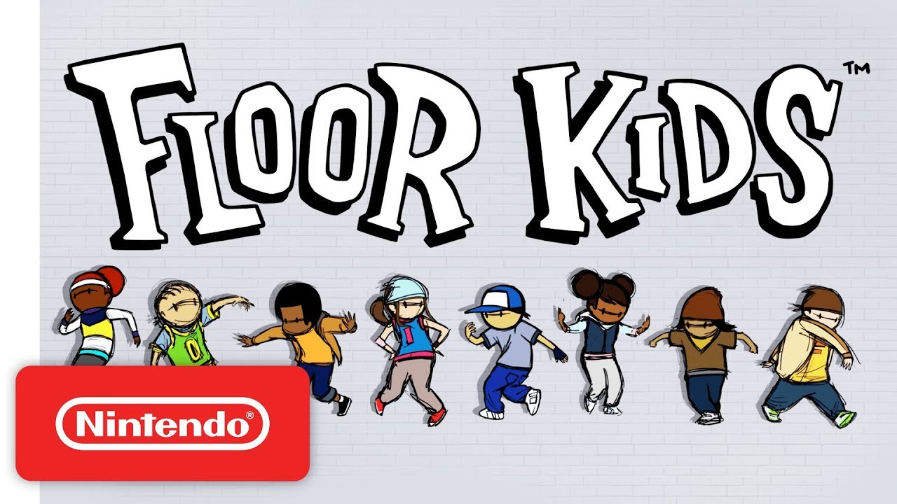 Floor Kids