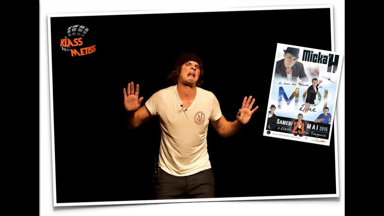 Download MA FINN' ARRET' EK SA, MWOIN - Micka'H - Toute première représentation !