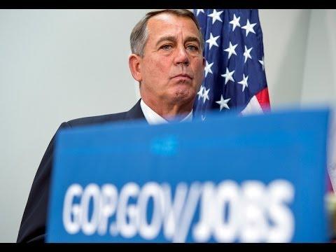 Boehner: Dempsey, Hagel 'Naive' on Bergdahl Exchange