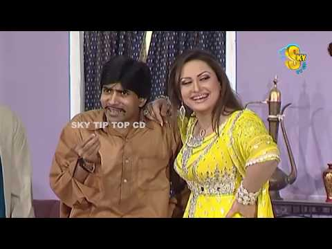 Billo Rani Nargis And Sajan Abbas Stage Drama Full Comedy Play