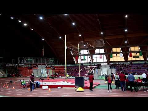 Команда Гомельской области победила в открытом Кубке Республики Беларусь по легкой атлетике
