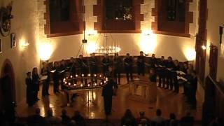 MOT - Motetten von Pärt und Bach / Vox Varia Basel