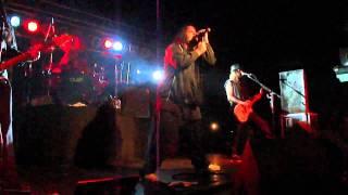 Saliva - Hate Me The Hanger 2011