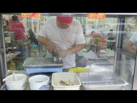 That's how to make Chee Cheong Fun noodle