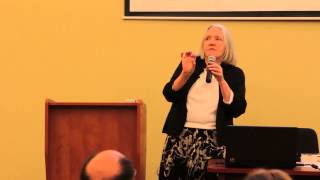 Saskia Sassen. Cities in our global future