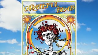 Grateful Dead - Bertha (Live at The Fillmore East, New York, NY 4/27/71)