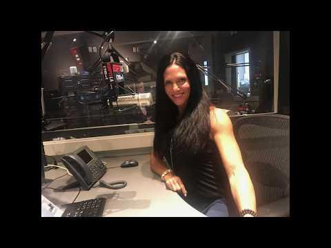 LaFern Cusack Interviews Traci Lynn Cowan on ESPN LA 710 Radio