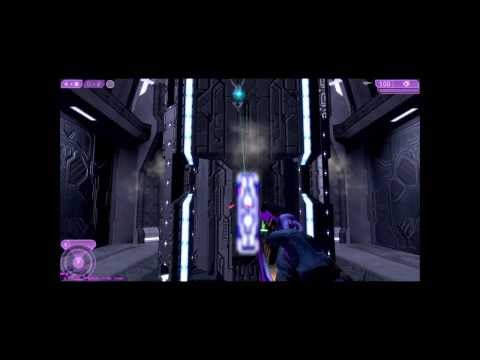 testing recording/ halo 2 vista legendary sacred icon