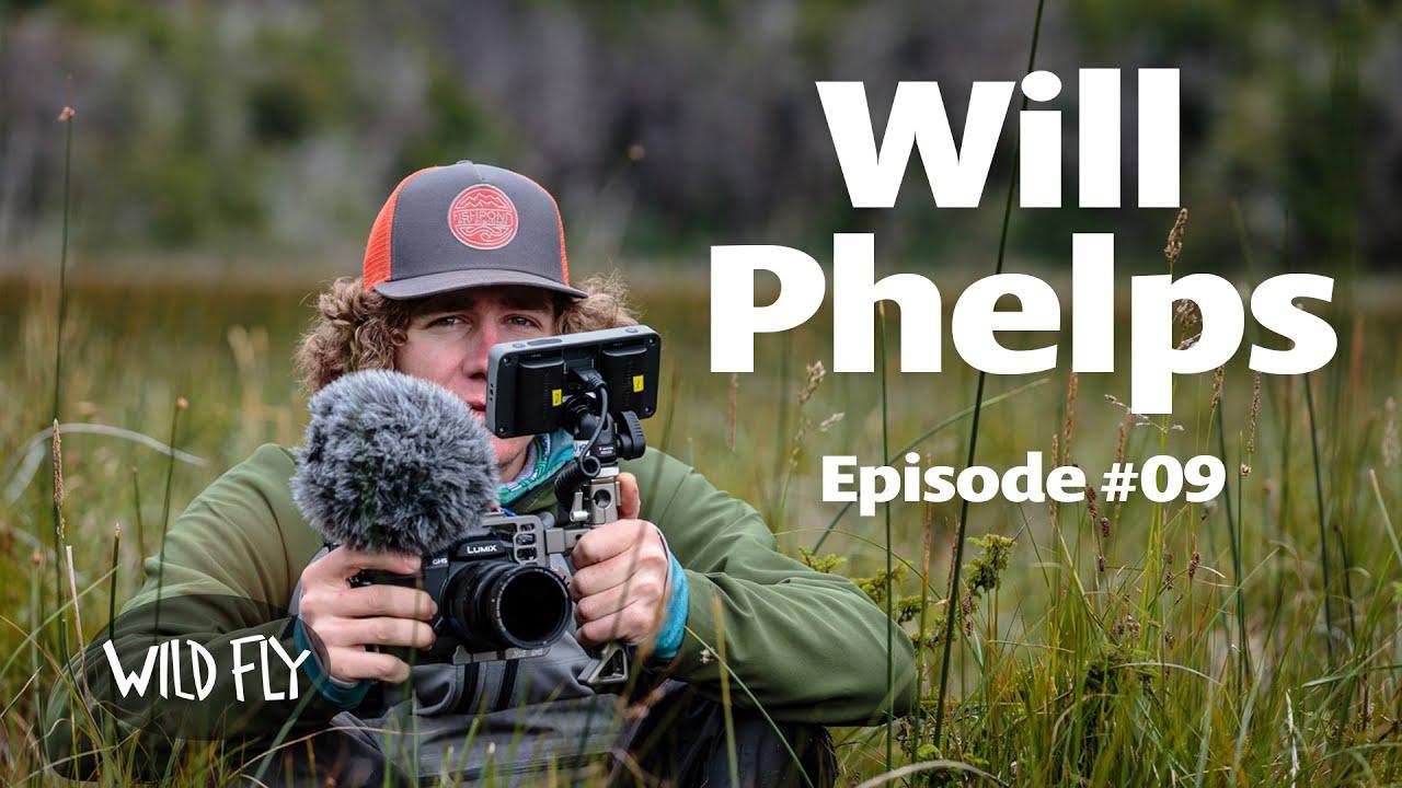 Wild Fly Podcast