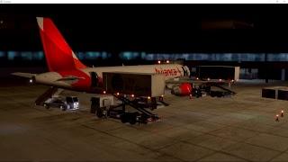 XP11 | GUARULHOS(GRU) ➞ ARACAJU(AJU) COM O A320 AVIANCA!