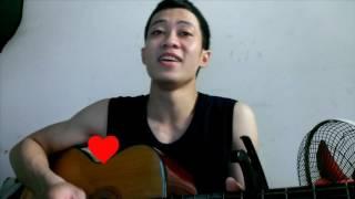 LẠNH 3 [Tony Việt] - Guitar cover