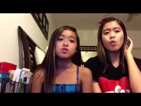 Give it up (cover)