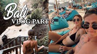 Bali Vlog Part 2 | skin issues + allergies