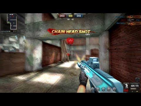 AUG A3 Blaze - Point Blank TH [Test]
