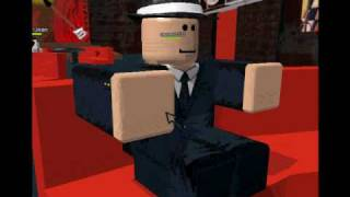 ROBLOX - Blind Date By Rainydude