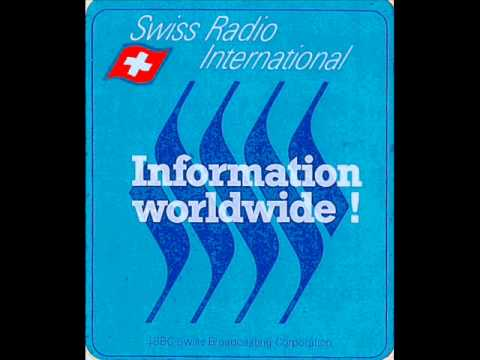 Swiss Radio International