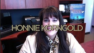 Honnie Korngold - Broken for Good - NANOE.org