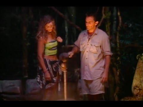 Survivor: Borneo  Jenna Voted Out