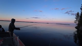 КАРЕЛИЯ 2020 Рыбалка на приколах