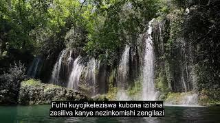 Isahluko 76 Indoda, Umphefumulo Othinta Ukuthinta I-quran, Imibhalo Engezansi Yolimi Engama-90