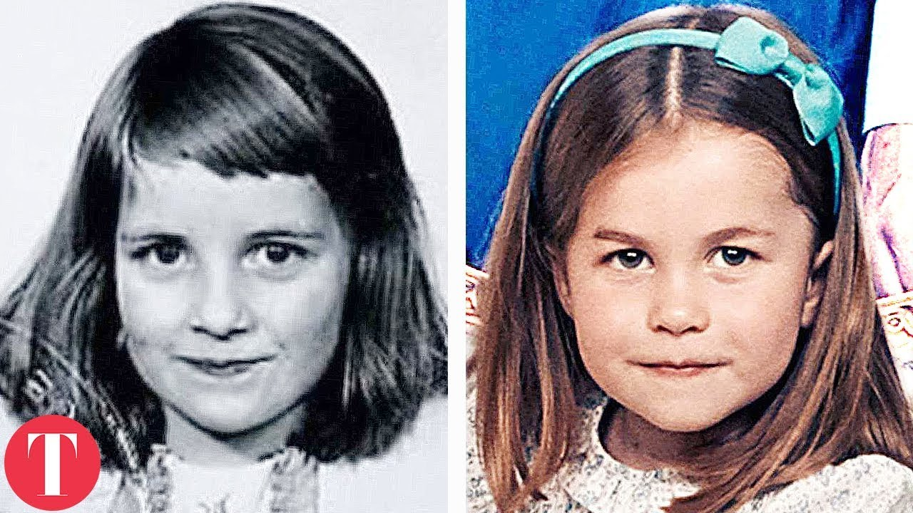 Royal Family Doppelgängers That Will Creep You Out