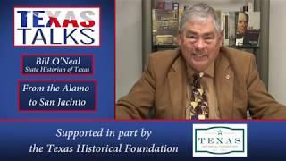 Texas Talks Clip - From the Alamo to San Jacinto: The Battle of San Jacinto