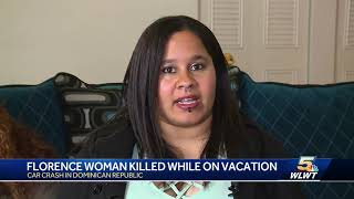 Florence woman dies while vacationing in Dominican Republic