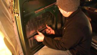 The Classic VW Beetle Bug How to Assemble Doors PT.3