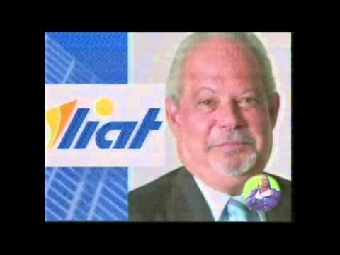 Ceo Of LIAT Ltd 1974 Still Committed To Trade Unions  NOVEMBER 2012