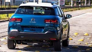 Citroen C4 Cactus: o novo SUV compacto brasileiro - detalhes - www.car.blog.br