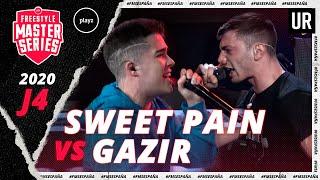 GAZIR vs SWEET PAIN | FMS España 2020 | Jornada 4