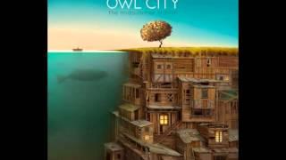 Owl City-Metropolis