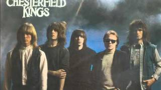 The Chesterfield Kings - Someday Girl