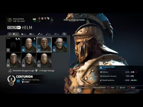Reputation 2 Centurion gameplay road to rep 3