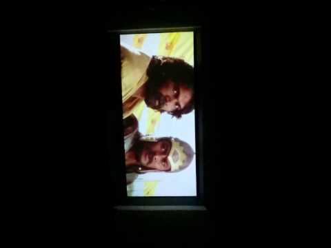 Bahubli movie seen with kil kil language.