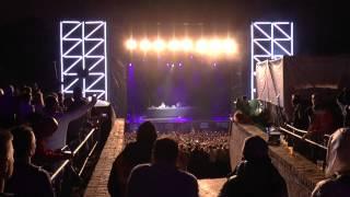 CARL COX vs DANNY TENAGLIA - Exit Festival, Serbia 11-07-2014 (start) by leo