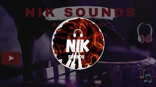 Balada do Buteco | Sertanejo Remix | By. William Mix | NIK SOUNDS (sem direitos autorais)